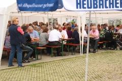 Musikverein Fornsbach 14.07.2019