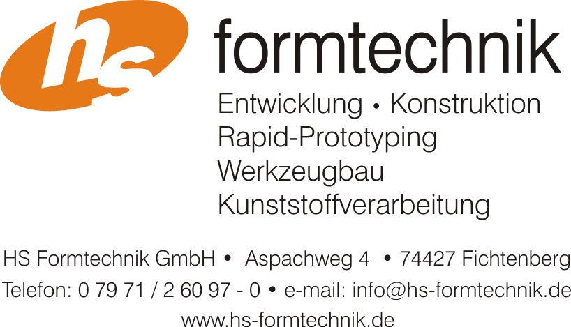 HS Formtechnik