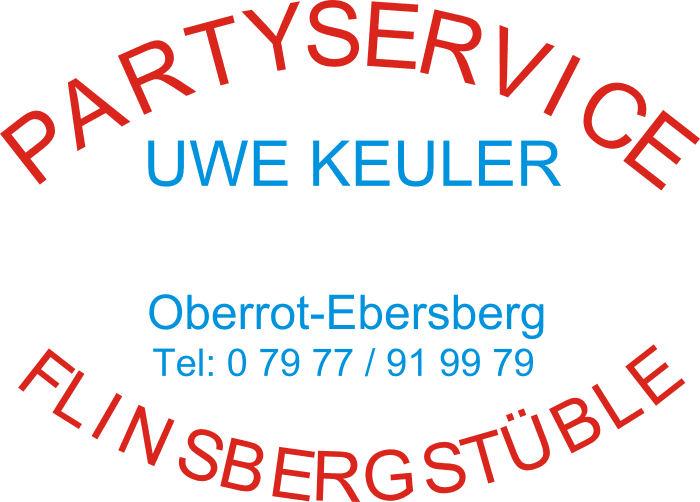 Partyservice Uwe Keuler