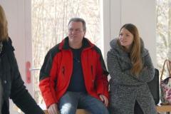 Probenwochenende Creglingen 24.-25.02.2018