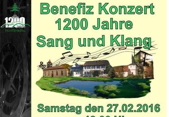 Plakat 1200 Jahre 2-4Red